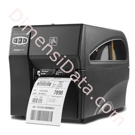 Jual Printer Barcode ZEBRA ZT-220 [ZT22042-T0P000FZ]